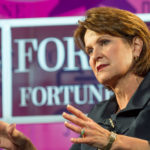 Inside the C-Suite: Meet Marillyn Hewson, CEO, Lockheed Martin