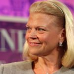 Inside the C-Suite: Meet Ginni Rometty, CEO, chairwoman and president of IBM