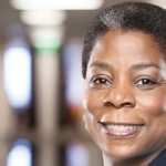 Inside the C-Suite: Meet Ursula Burns, CEO, Xerox