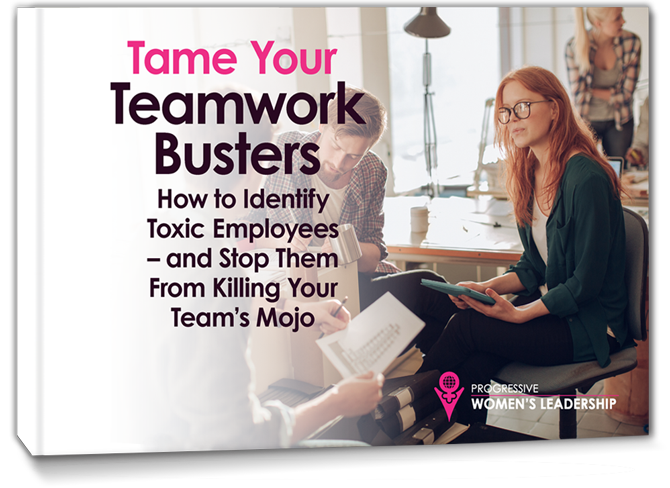 Tame Your Teamwork Busters